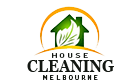 house cleaning melbourne logo