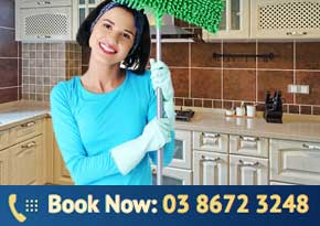 fixed price house cleaning