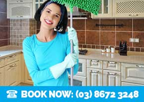 fixed price cleaning